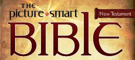 Picture Smart Bible Logo